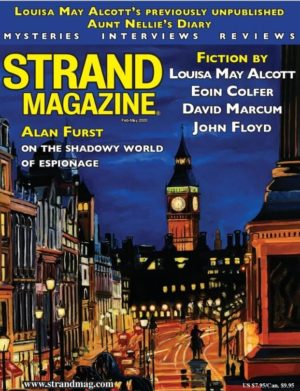 The Strand Magazine: Unpublished Louisa May Alcott